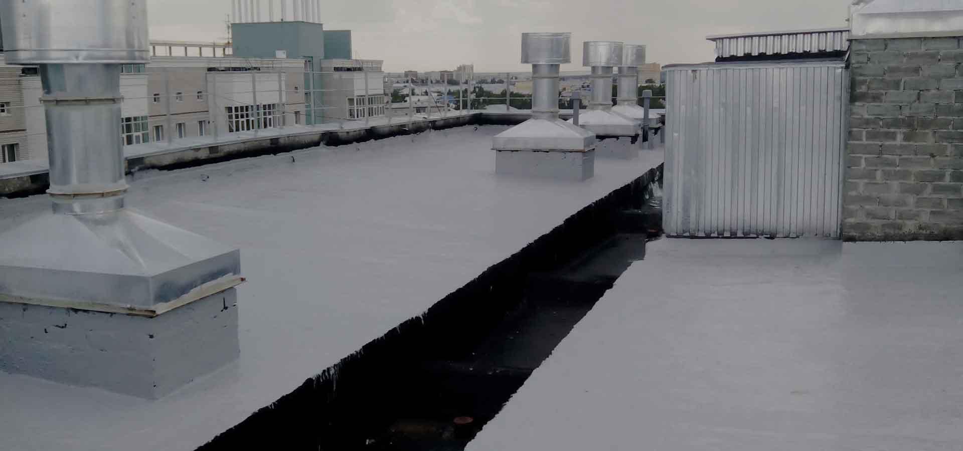 Гидроизоляция в Москве и Московской области