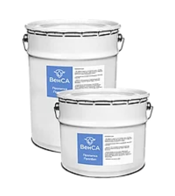 01 Гидроизоляционная полимерная мастика